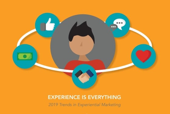 Experience Is Everything 2019 Trends in Experiential Marketing