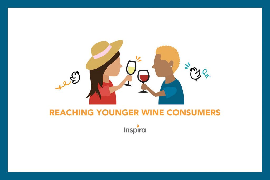 Reaching Younger Wine Consumers